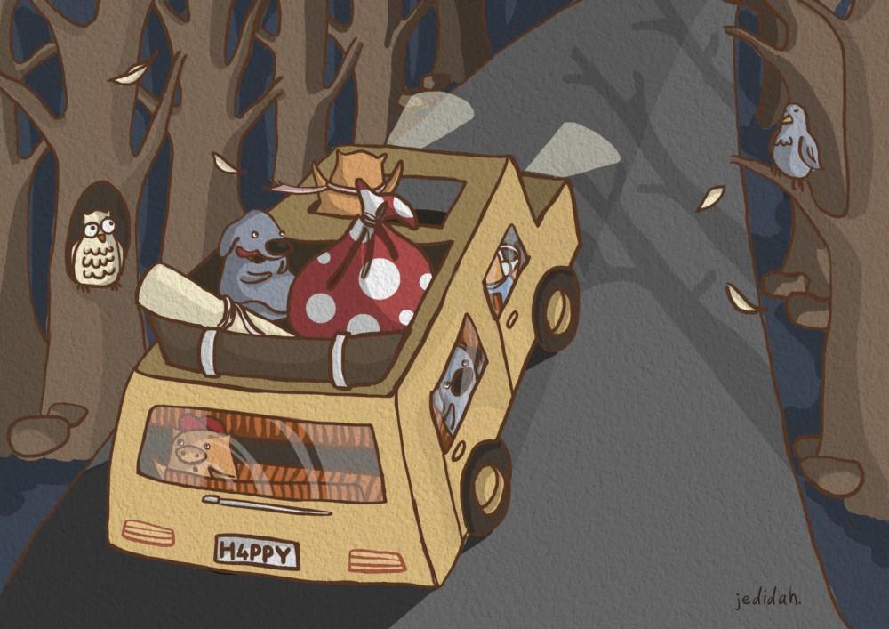 Pigdogadventure